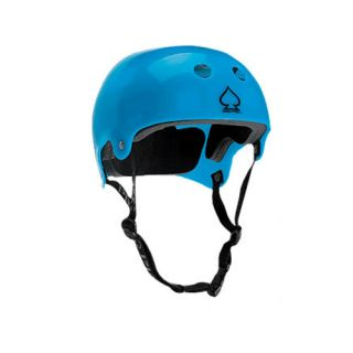 New Protec Classic Bucky Lasek Blue Skateboard Bike Helmet s M L XL