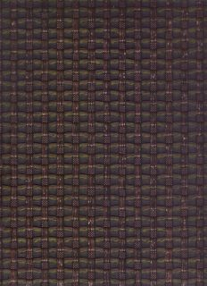 Vintage Antique Speaker or Radio Grill Fabric Style C