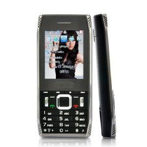 Kapital Slim Bar Phone Dual Sim Worldwide Quadband GSM