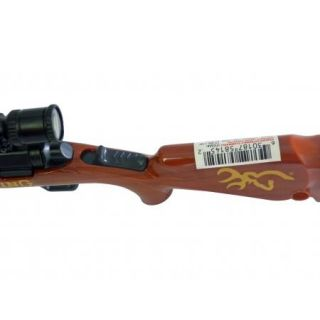 Browning Buckmark Rifle Firearm Gun Shape Cigarette Gas Lighter w