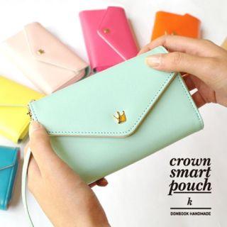 Smart Pouch .K_ Multi Case  Apple iPod iPhone Samsung Galaxy LG HTC