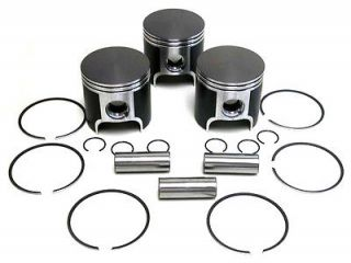 SPI Piston Kits Arctic Cat Thundercat 900 Standard Bore 76.50mm 1993