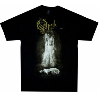 OPETH Burden Official SHIRT M L XL T Shirt Death Heavy Metal NEW