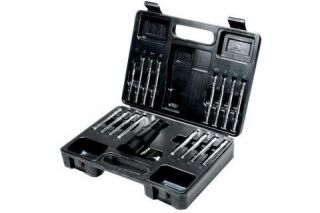 BSA Optics Boresighter Kit with Popular Caliber Studs and Heavy Duty