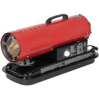 Heater Kerosene Multi Fuel Forced Air 70000 BTU