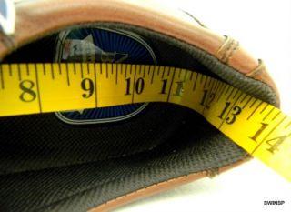 Nunn Bush Mens Shoes 11 M Colton Casual Walking Shoe Cognac Brown
