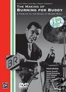 Burning for Buddy Rich Neil Peart New Drum DVD