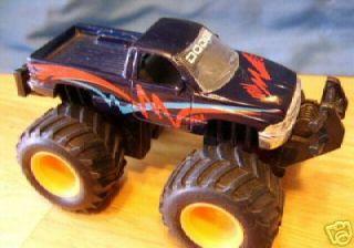 Maisto Dodge RAM Truck Diecast Toy