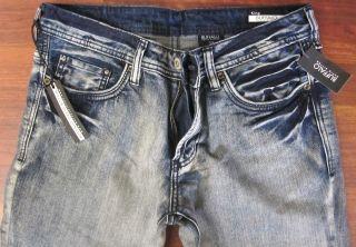 Buffalo Jeans Mens Slim Boot Cut Jean Size 33 x 32 King David Bitton