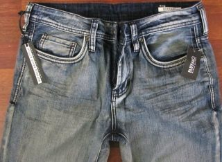 Buffalo Jeans Mens Slim Boot Cut Jean Size 40 x 32 King David Bitton
