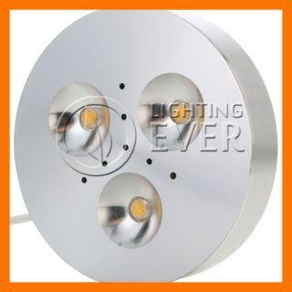 New Lighting Ever Warm Cool White 3W LED Under Cabinet Light Bulb Lamp