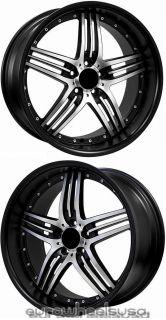 20 Wheels for Mercedes CLS E Class E320 S500 430 550 CL 500 600 Rims