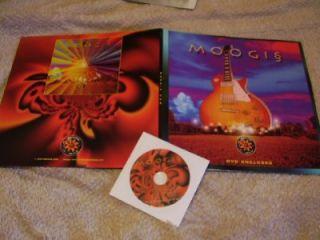 Butch Trucks/Allman Brothers Band *Moogis Promo DVD*Artist Branding