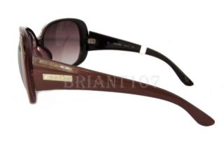 NWT CALVIN KLEIN Womens Sunglasses R572S Maroon/Light mirror $72.00