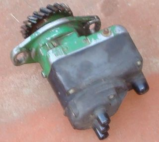 Wico C Magneto for John Deere Model L La or Li Tractor