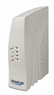 Scientific Atlanta DPX100 Webstar Cable Modem 749874