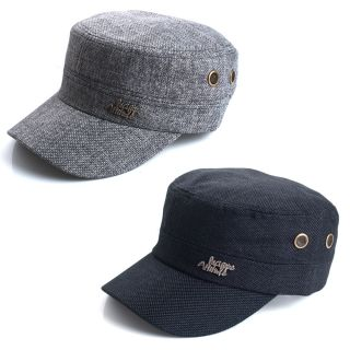 New Military Cadet Caps Hat Hollywood Star Style 01