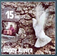 Danny Rivera 15 Temas de Amor CD Original