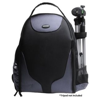 Bower SCB1350 SLR Bag Camera Backpack for Canon EOS 10D 20D 30D 40D