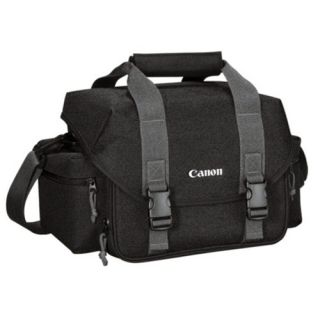 canon 300dg digital camera gadget bag black new never opened