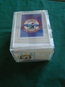 2000 Horse Racing Jockeys Guild Star Trading Cards Complete 220 Set