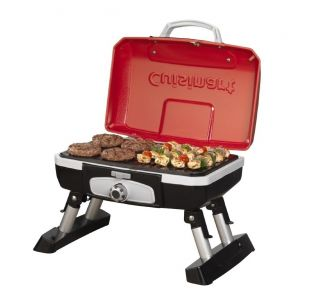 Cuisinart CGG 180T Petite Portable Tabletop Gas Grill