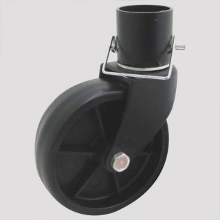 Caster Wheel for Boat Trailer camper Trailer Jack