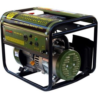 Watt Portable Propane Generator Camping Tools Farm Cabin New