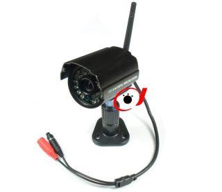 Wireless Digital USB DVR Camera & Home Security CCTV Camera System Kit
