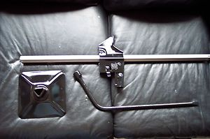 1949 49 1950 50 1951 Ford Car Bumper Jack Assembly Nice