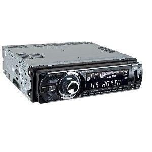 GT700HD in Dash Detachable Car CD  Player w HD Radio Tuner