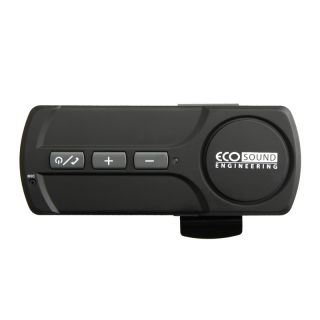 Hands Free Wireless Bluetooth Car Speaker Phone Kit for Motorola Atrix