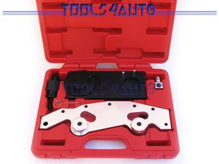 BMW M52TU M54 M56 Double Vanos Camshaft Alignment Tool
