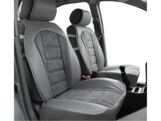 Pair of Front Car Seat Cover Cushion Compatible with Chevrolet 208 GY