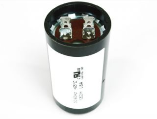 59 71 MFD uf 220 250V Round Electric Motor Start Capacitor HVAC 250