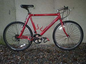 Vintage 1993 Cannondale M700 Mountain Bike