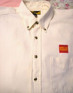 Long Sleeved Shirt 100 Cotton Camp Creek Mens XL Preowned