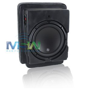 JL Audio SB GM SLVCTR2 10W3V3 GA2 Stealthbox® for Chevy GMC SUV Truck