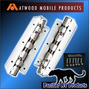 Atwood 85473 camper Jack Dully Truck Swing Out Brackets camper Trailer