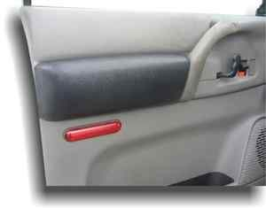 Chevrolet Astro Van Door Panel Armrest Interior Trim Cover