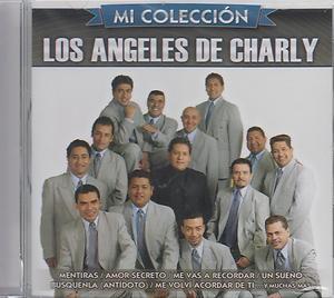 de Charly CD New MI Coleccion Amor Secreto Y mas 18 Canciones