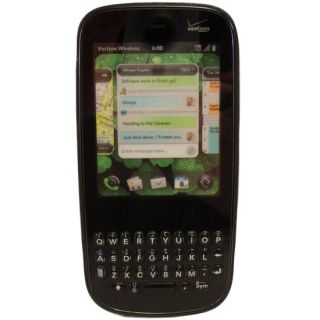 Verizon Palm Pixi Plus Mock Dummy Display Toy Cell Phone Good for
