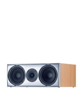 Canton Le 150 cm Center Speaker Brand New Color Beech