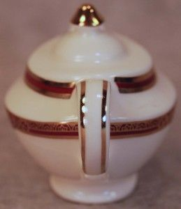 paul cardew design royal albert tennyson tiny teapot