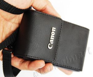 Camera Case Bag Pouch for Canon PowerShot ELPH 310 510 500 300 100 HS