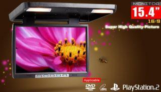 car video Flip down monitor CAR MONITOR Car Video with TFT LCD monitor