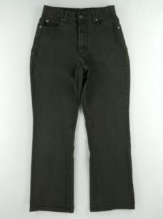 caslon green stretch jeans womens pant sz 2 4 26 27 description caslon