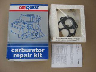 Farmall Zenith Carburetor 61 62 67 161 Tractor Carb Kit Carquest 1307
