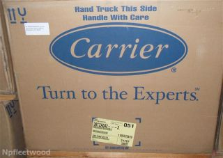 Carrier 3 1 2 Ton 12 SEER R410 Air Conditioner