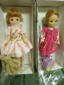 Tonner BETSY McCALL CARROT TOP BC1303 & SHOW AND TELL T5 B08D 02 002